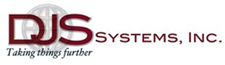 DJS Systems, Inc. Logo